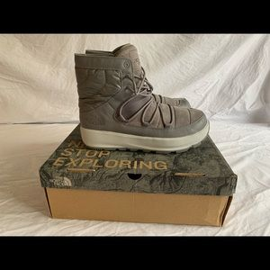 The North Face Mens thermoball boots